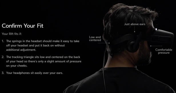 Oculus Rift Review | Trusted Reviews