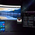 Oculus Virtual Desktop