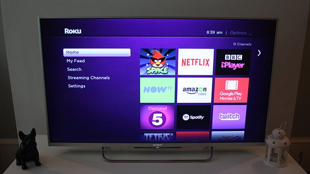 Roku 3 Review | Trusted Reviews