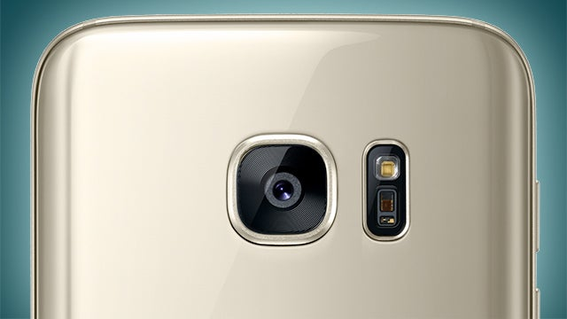 How to master the camera on the Samsung Galaxy S7 | Trusted