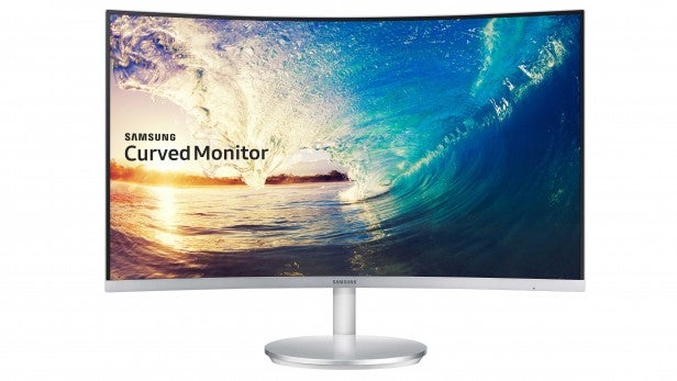 Samsung C27F591 Review | Trusted Reviews