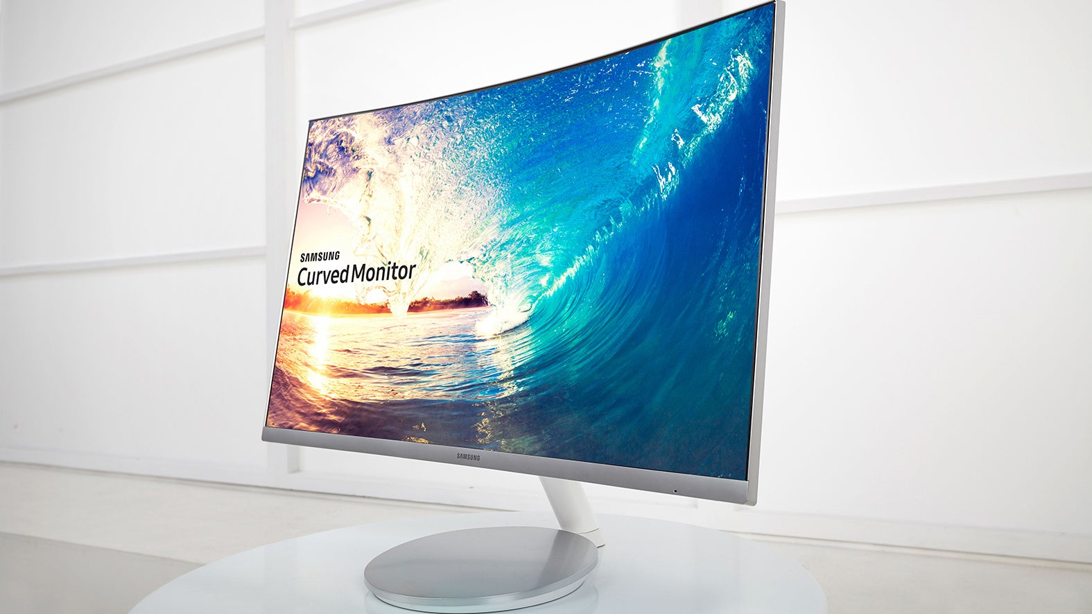 Samsung C27f591 Review Trusted Reviews