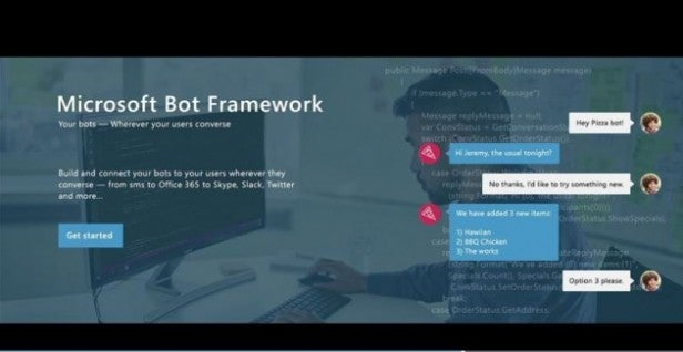 Bots: are they the future of the internet? | Trusted Reviews