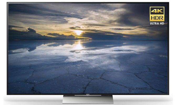 Sony KD-65XD9305 Review   Trusted Reviews