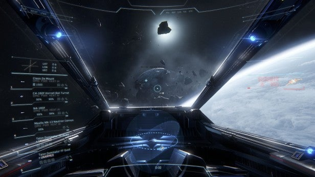 Star Citizen – Everything you need to know | Trusted Reviews