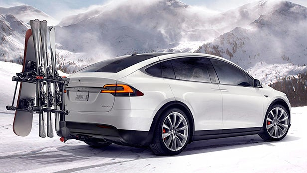 Tesla Model X Glitch Is Locking Drivers Out Of Their Cars Trusted