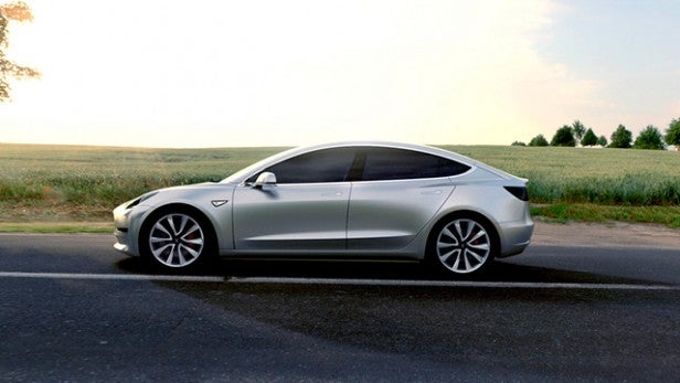 The dream Tesla ownership in Europe gets real, but Brits face longer wait | Trusted Reviews