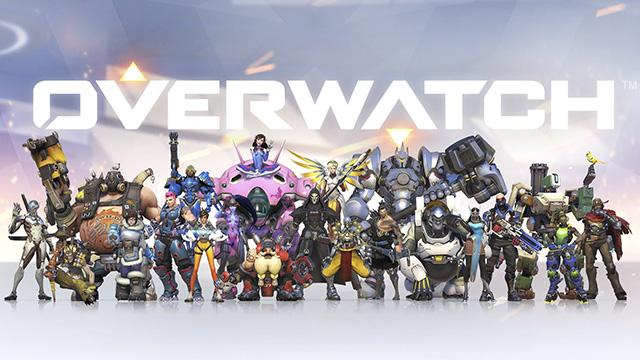 Overwatch video preview