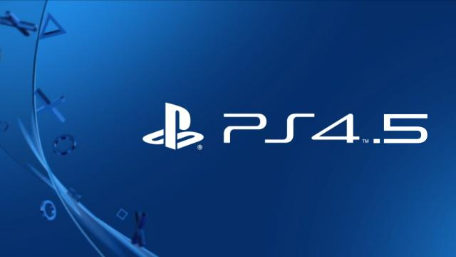 PS4.5 – Everything we know so far