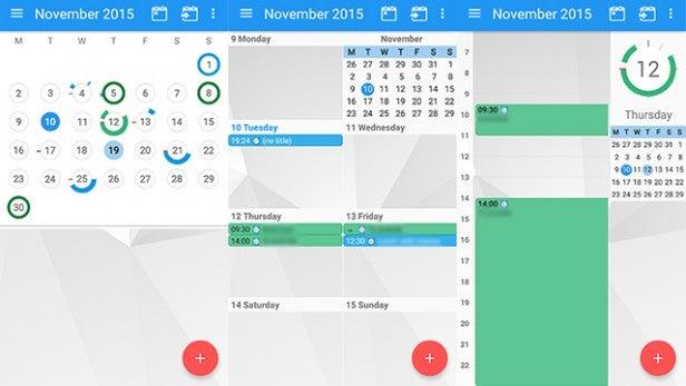 Best Calendar App: 5 Google Calendar alternatives that aren