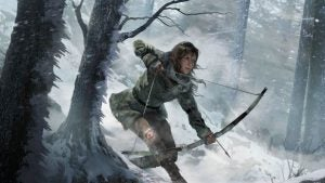 Rise of the Tomb Raider 9