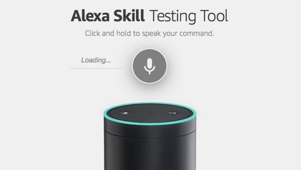 Alexa browser