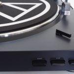 Audio-Technica ATH-LP60BT 9