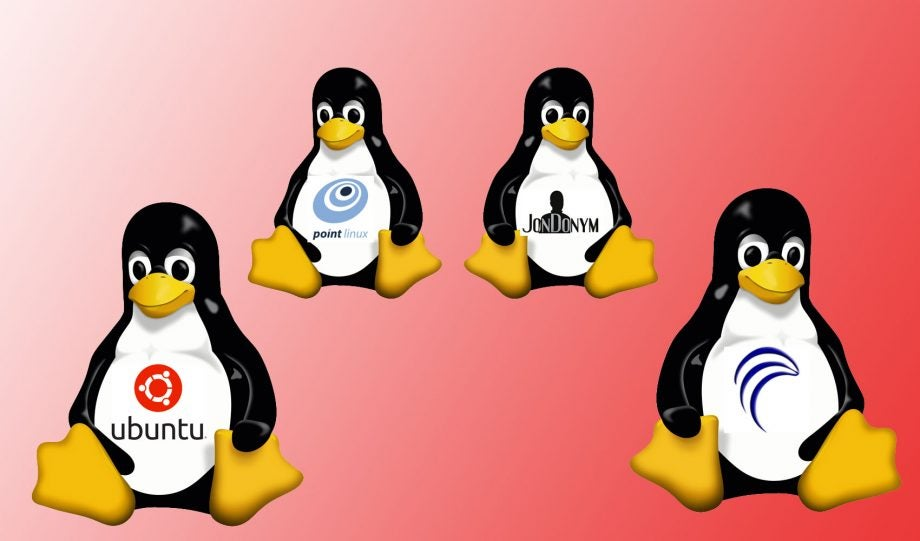 Best Linux Distro: Linux for old laptops, privacy and USB sticks