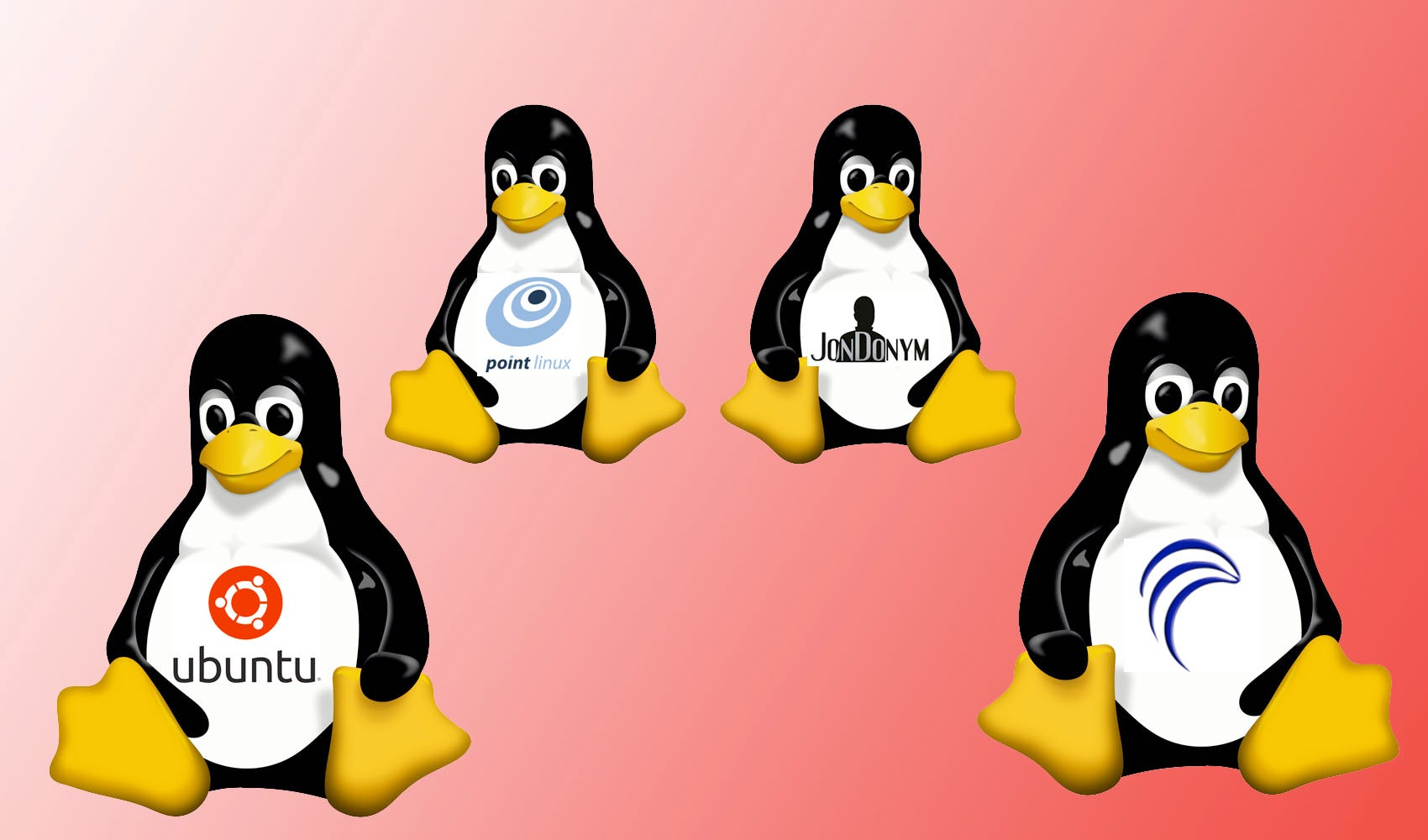 Best Linux Distro Linux For Old Laptops Privacy And Usb Sticks Trusted Reviews