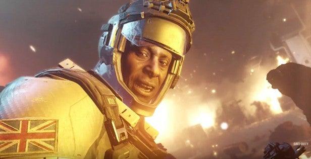Call of Duty Inifnite Warfare 21