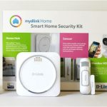 D-Link Smart Home Security Kit review
