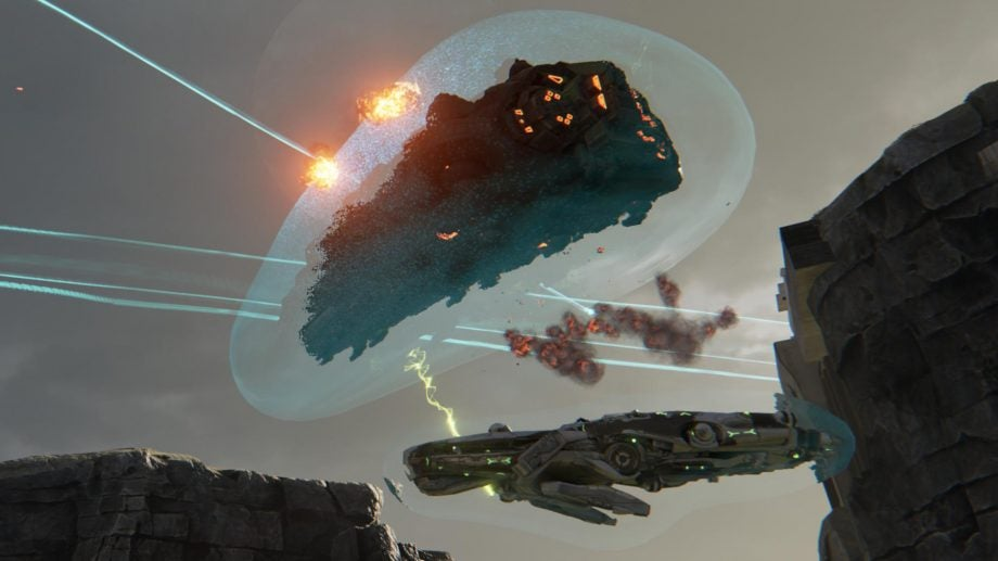 Dreadnought Review Trusted Reviews