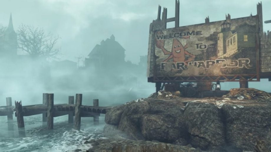 far harbor 3