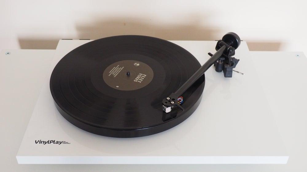 Flexson VinylPlay Review | Trusted Reviews
