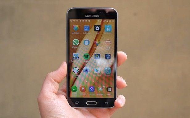 Galaxy J3 5