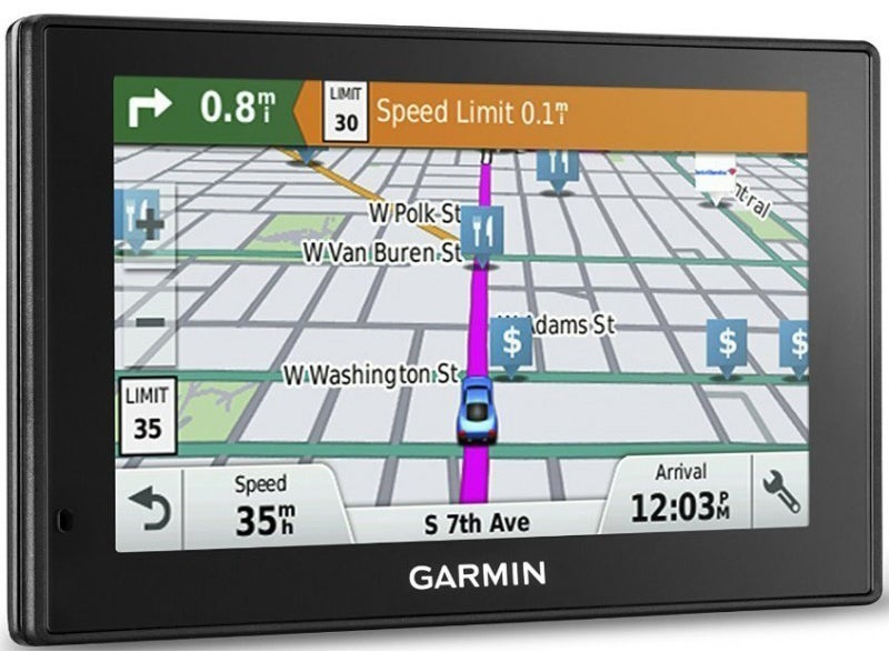 garmin drive 50lm review trusted reviews. Black Bedroom Furniture Sets. Home Design Ideas
