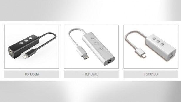 Headphone Adapters