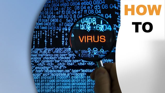 refresh pc remove virus