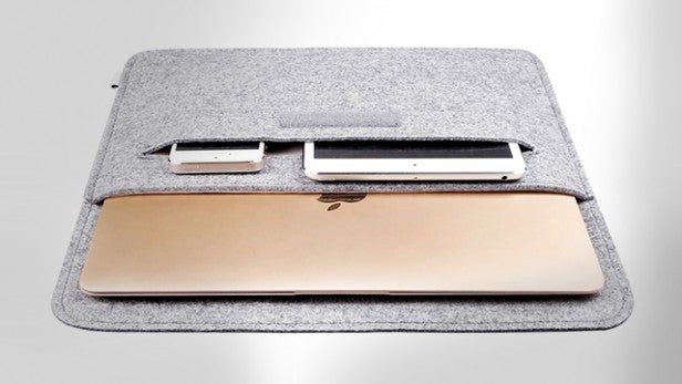 sale retailer 7f1b6 3c04c Best MacBook case: 9 ways to protect your notebook | Trusted Reviews