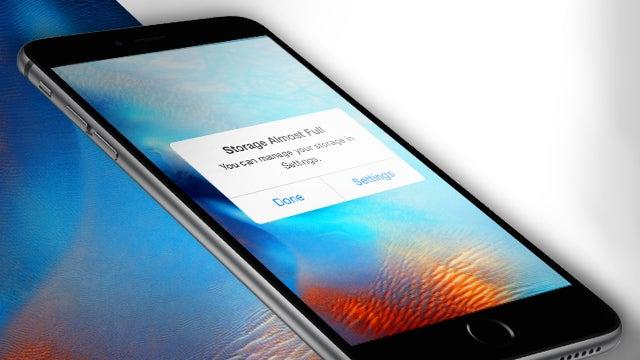 iPhone16GB