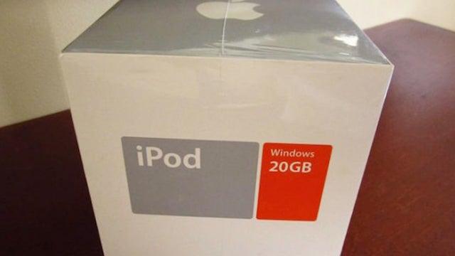 iPodEbay