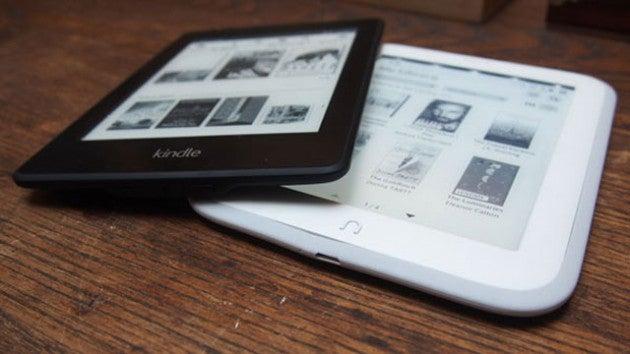 Kindle Nook