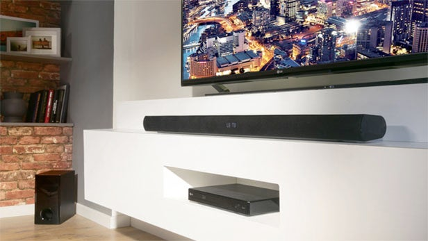 Save 54 On Lg Sound Bar Amp Subwoofer Bundle Now Just 163 49
