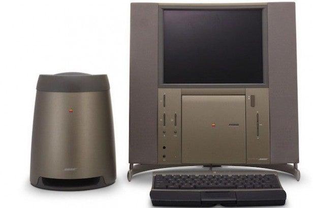 Mac TAM 1997