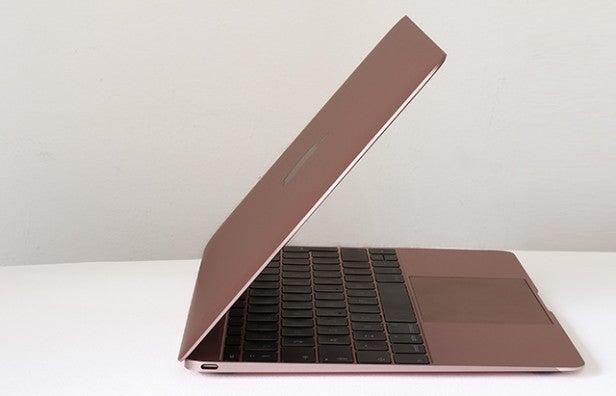 MacBook 12 3