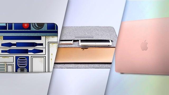 MacBook Covers