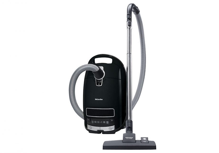 Fabriksnye Miele Complete C3 Powerline Review | Trusted Reviews YZ-65