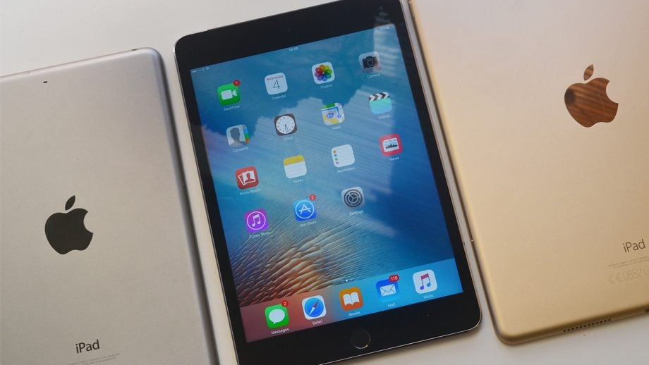 Ipad Mini 4 Review Trusted Reviews