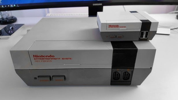 nes classic outsold the ps4 and switch in june that s 2018 not