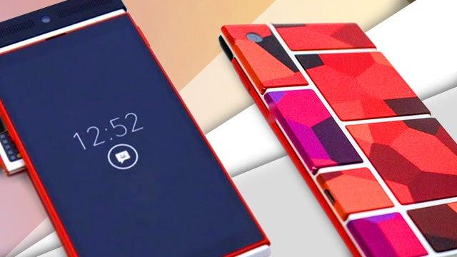 ModularPhones