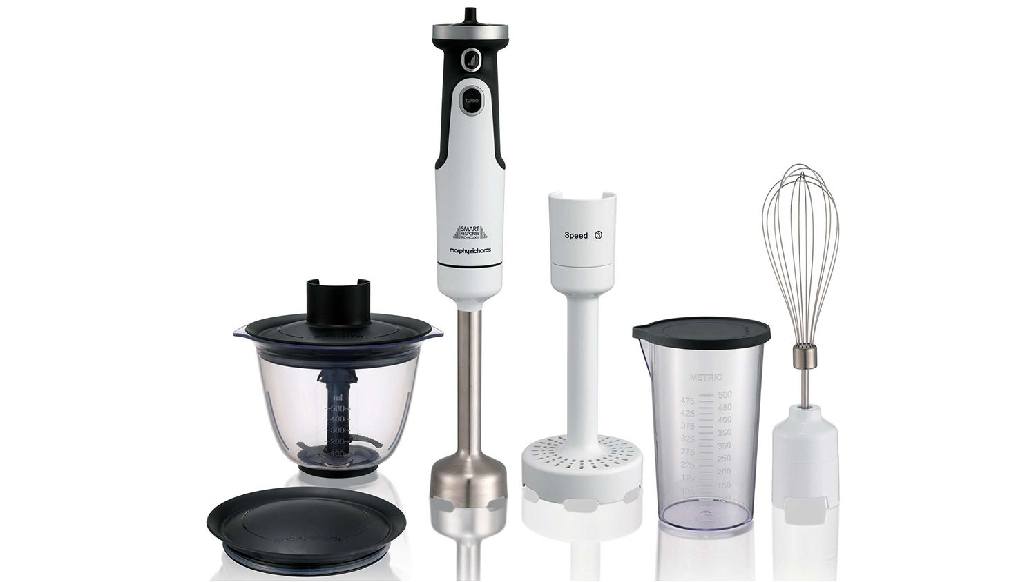 Best Hand Blenders: From ice crushing