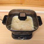 Morphy Richards Sear and Stew Compact 7