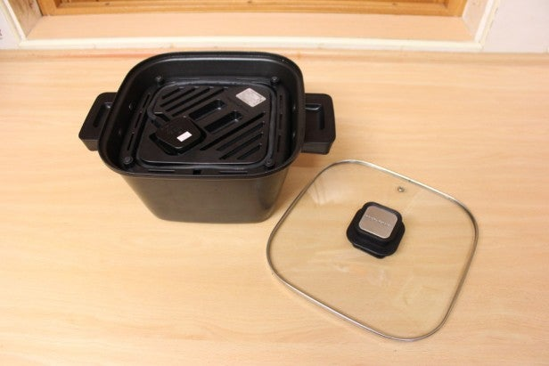 Morphy Richards Sear and Stew Compact 10