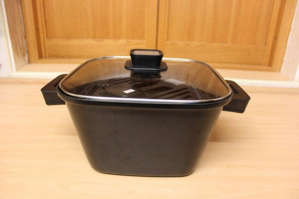 Morphy Richards Sear and Stew Compact 11