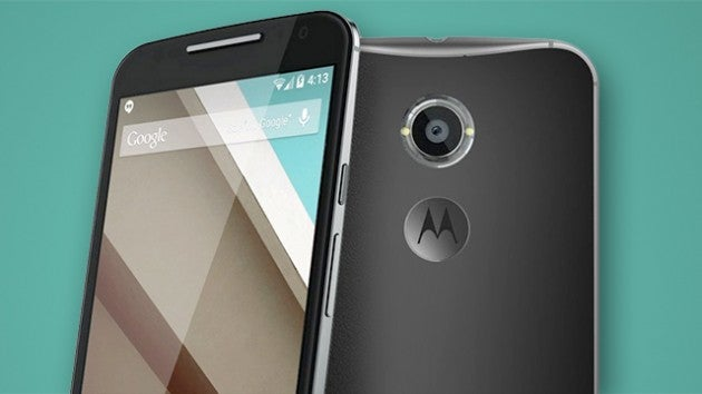 Watch out LG G5: New Moto X could be modular
