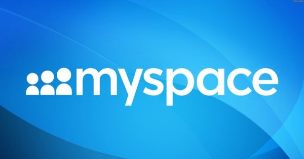 MySpace has lost every piece of music uploaded between 2003 and 2015
