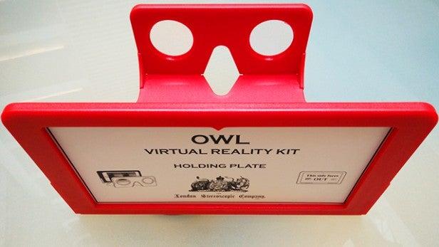 OWL VR 2