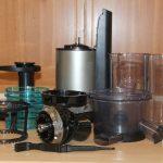 Panasonic MJ-L500 Slow Juicer