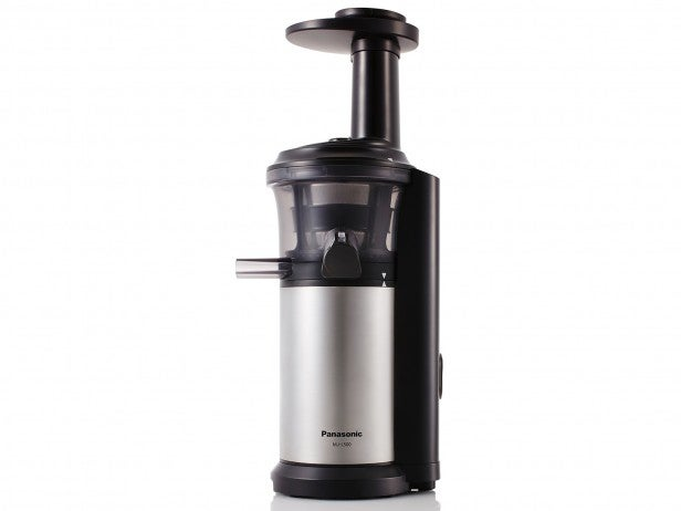 Slow Juicer Dishwasher Safe : Panasonic MJ-L500 Slow Juicer Review Trusted Reviews