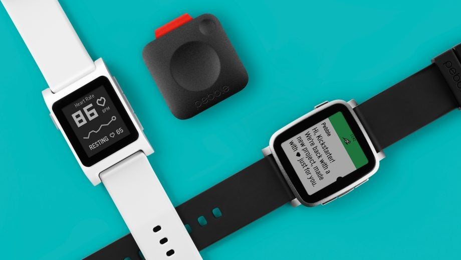 Pebble 2 core